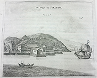 The Archives of the Dutch Factory in Hirado: Reconstruction, Research, and Analysis
